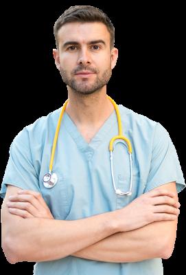 male-nurse-with-stethoscope-NR8SW6Q